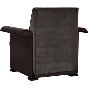 Thumbnail of Hickory Chair - L'Horizon Lounge Chair