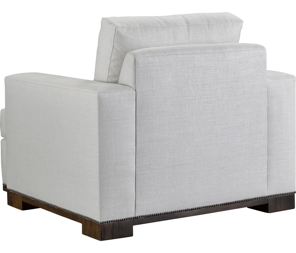 Hickory Chair - Mark Lounge Chair