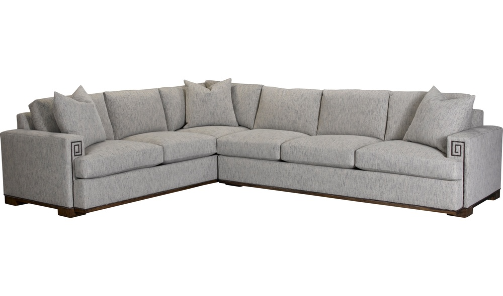 Hickory Chair - Mark Sectional