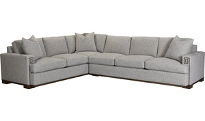 Thumbnail of Hickory Chair - Mark Sectional