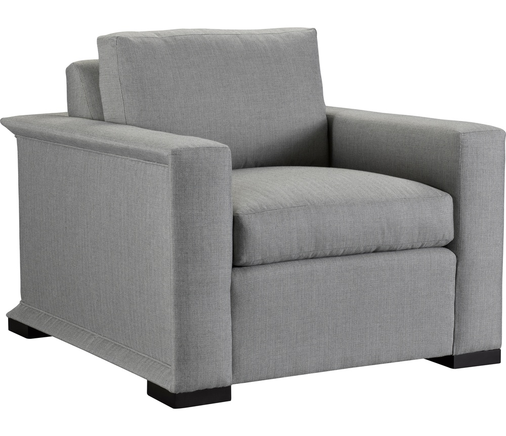 Hickory Chair - Regis Lounge Chair