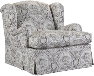 Thumbnail of Hickory Chair - Dorchester Chair