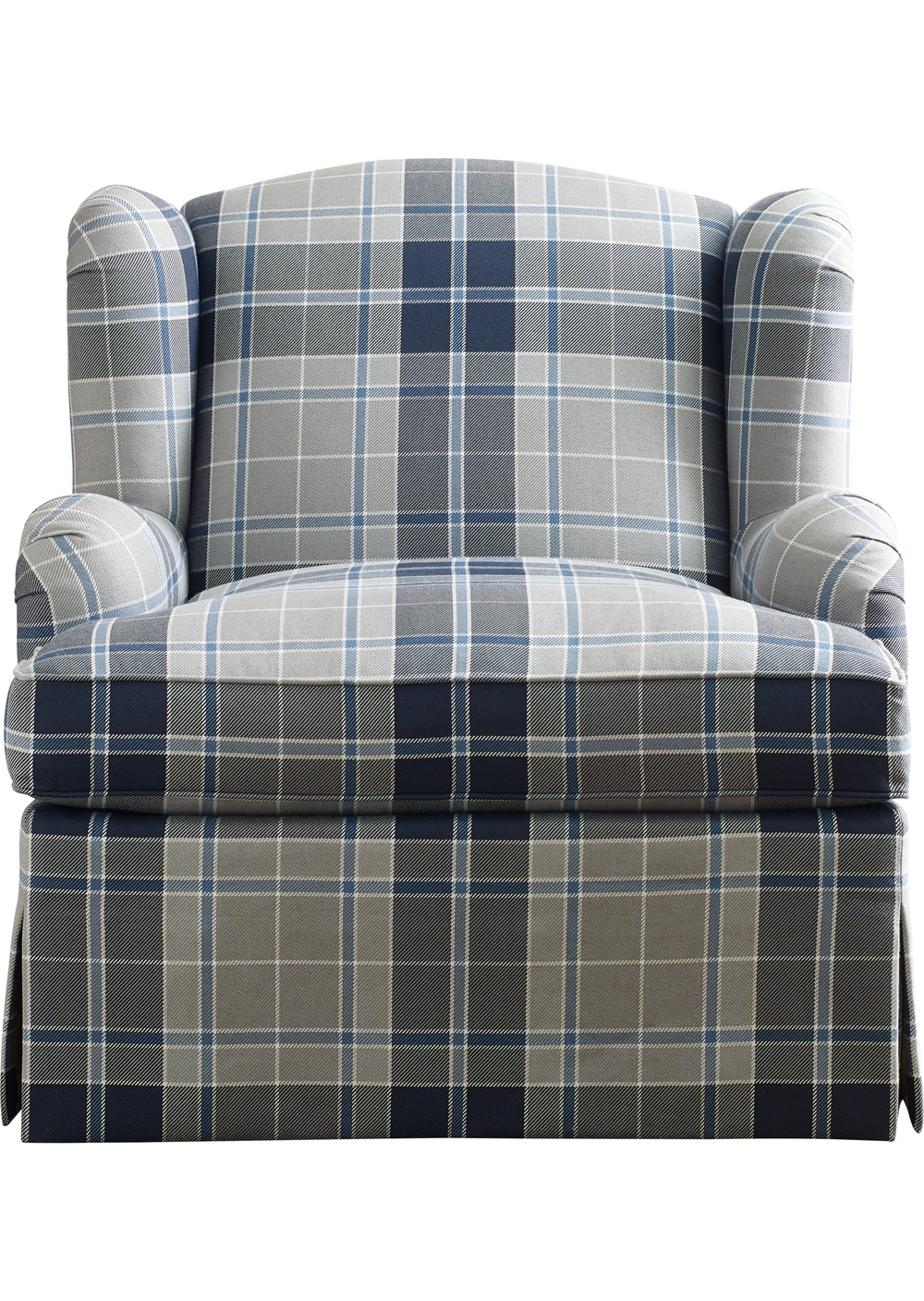 Hickory Chair - Dorchester Chair