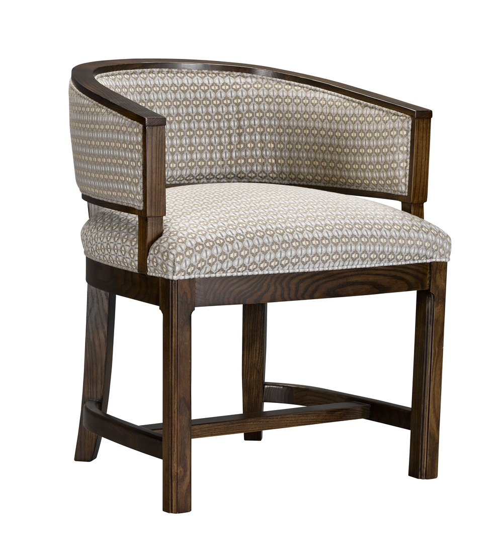 Hickory Chair - Malmaison Chair