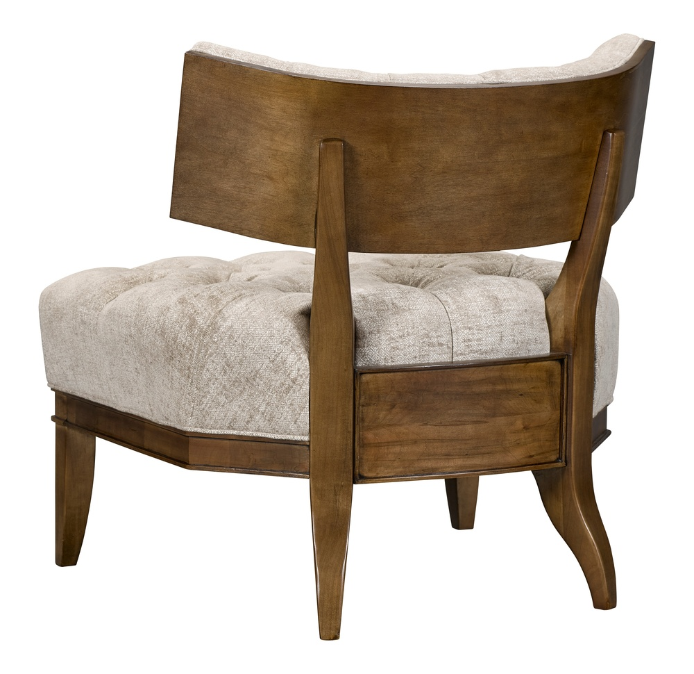 Hickory Chair - Carlyle Chair