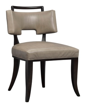 Thumbnail of Hickory Chair - Saint Giorgio Dining Chair with Handle