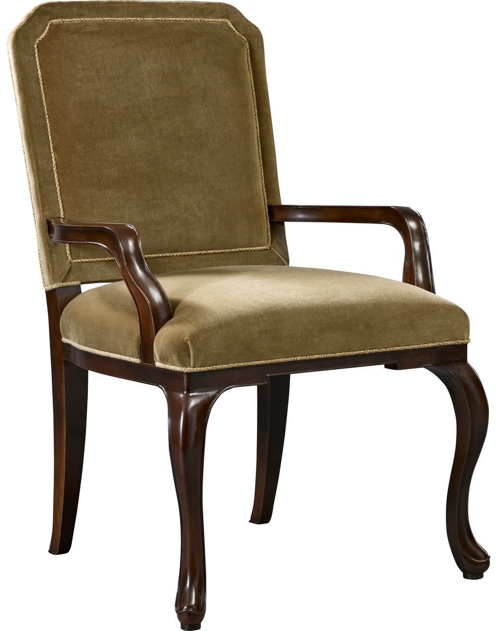 Hickory Chair - Regent Arm Chair