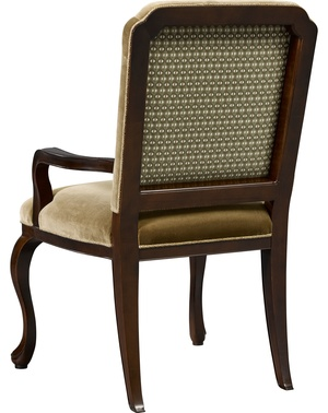 Thumbnail of Hickory Chair - Regent Arm Chair