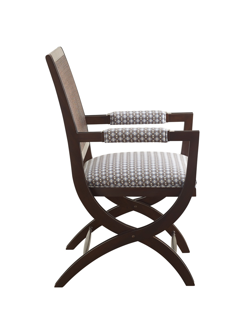 Hickory Chair - Wentworth Arm Chair