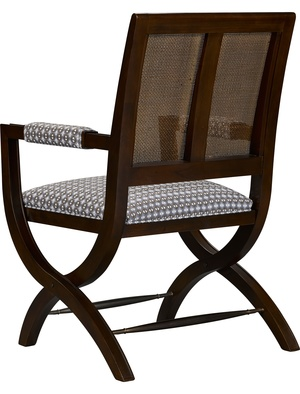 Thumbnail of Hickory Chair - Wentworth Arm Chair