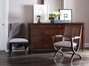 Thumbnail of Hickory Chair - Wentworth Side Chair