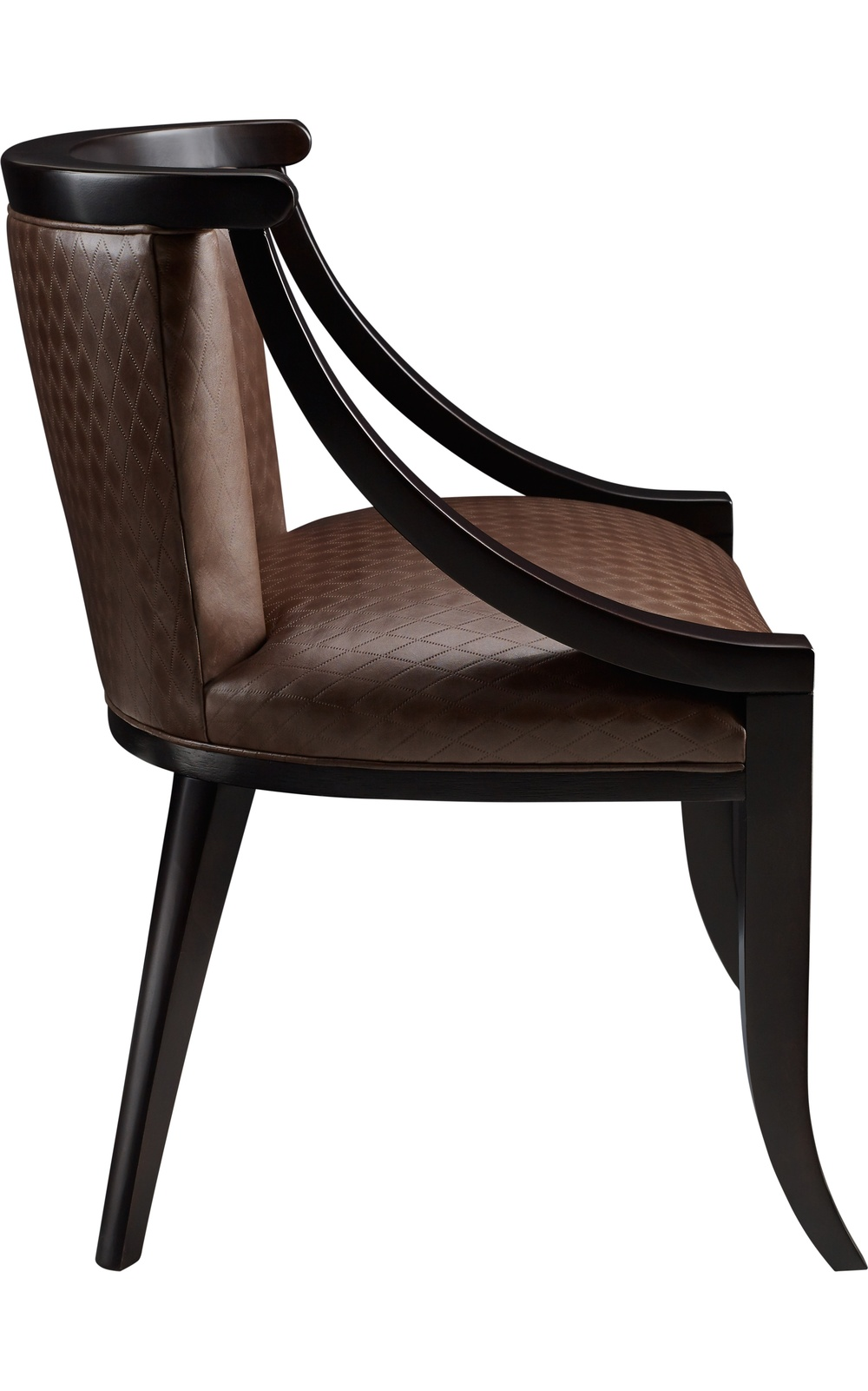 Hickory Chair - Lafayette Chair