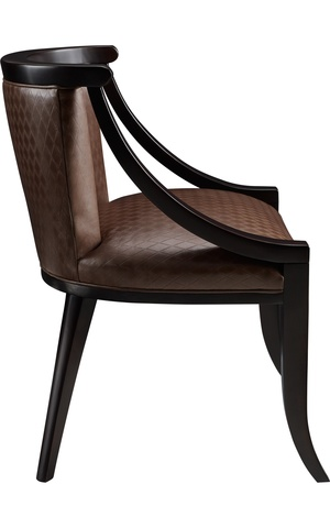 Thumbnail of Hickory Chair - Lafayette Chair