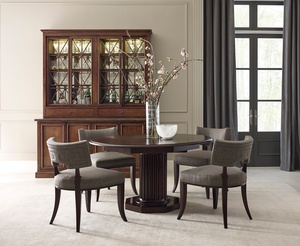 Thumbnail of Hickory Chair - Meurice Base and Buffet with Stone Top