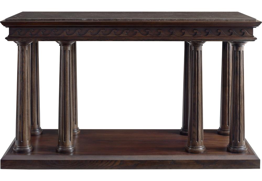 Hickory Chair - D'Este Console