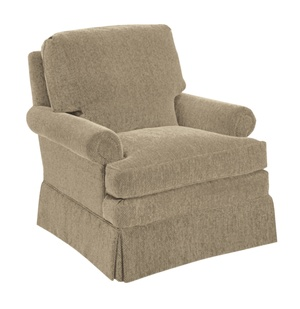 Thumbnail of Hickory Chair - Guthery Chair