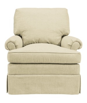 Thumbnail of Hickory Chair - Guthery Swivel Chair