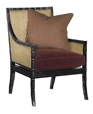 Thumbnail of Hickory Chair - Beaufort Chair