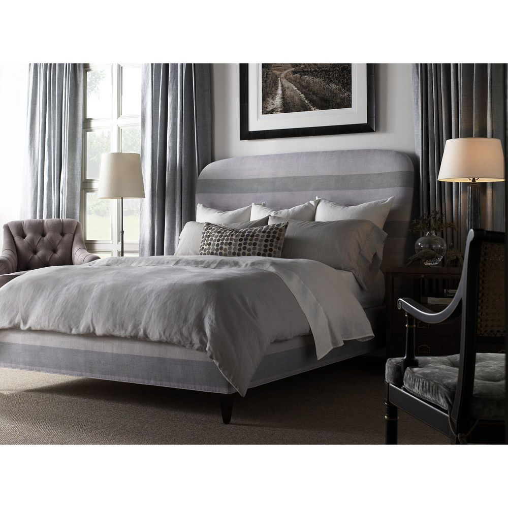 Hickory Chair - Selby Queen Bed