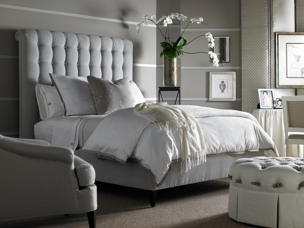 Hickory Chair - Eastwood Twin Bed