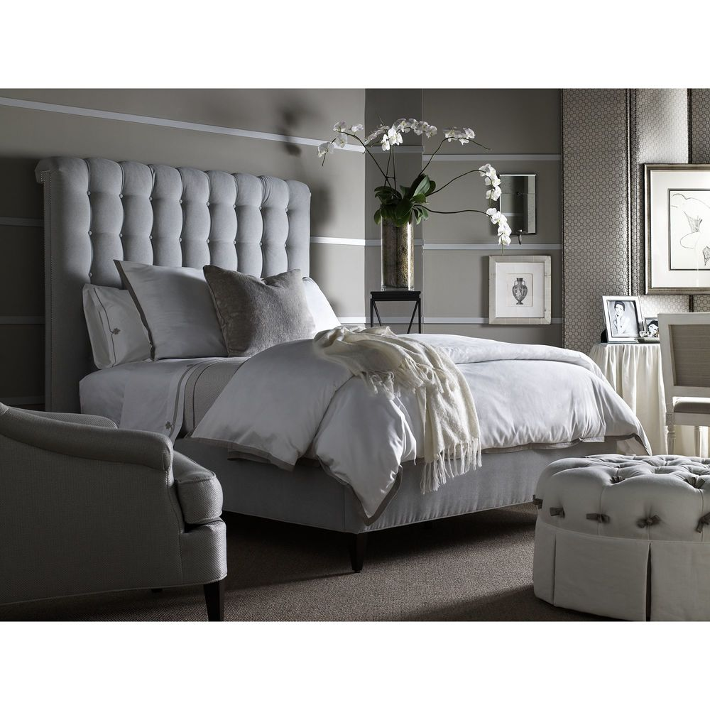 Hickory Chair - Eastwood Queen Bed