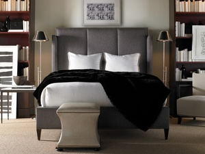 Thumbnail of Hickory Chair - Locksley Twin Bed