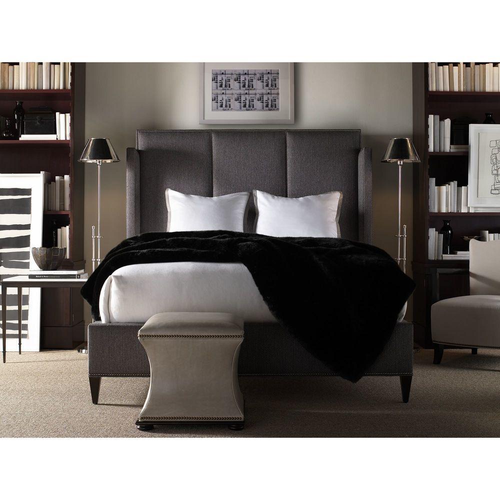 Hickory Chair - Locksley California King Bed