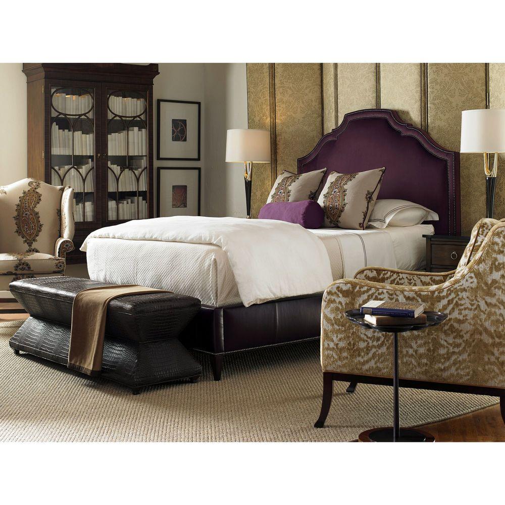 Hickory Chair - Naomi California King Bed