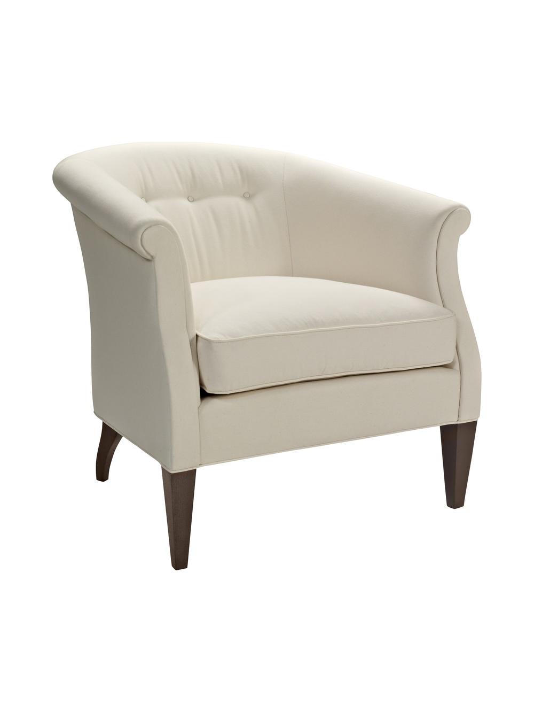 Hickory Chair - Albert Chair