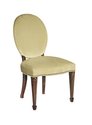Thumbnail of Hickory Chair - Boston Side Chair