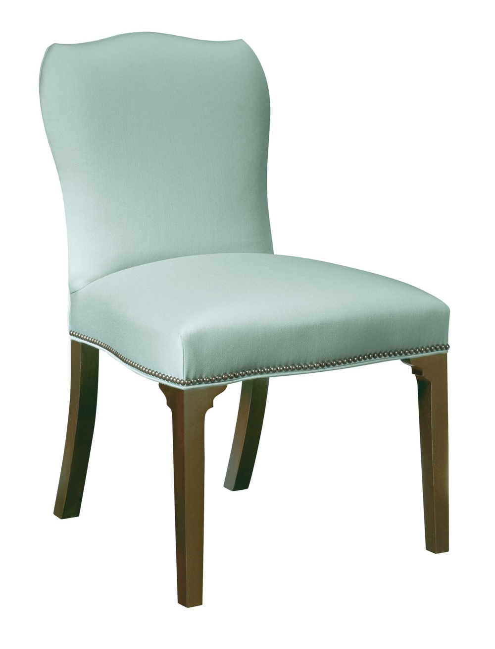 Hickory Chair - Cabriole Side Chair