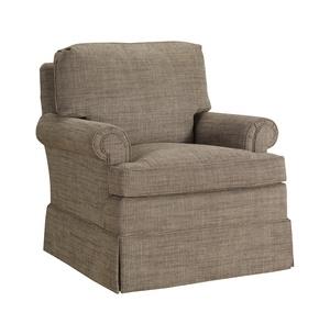 Thumbnail of Hickory Chair - Suffolk Glider Chair