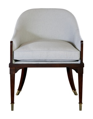 Thumbnail of Hickory Chair - Warren Side Chair