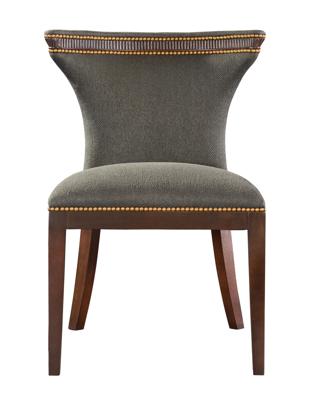 Hickory Chair - Jacqueline Side Chair
