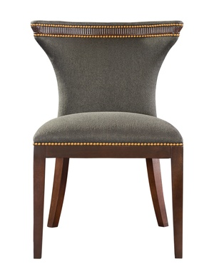 Thumbnail of Hickory Chair - Jacqueline Side Chair
