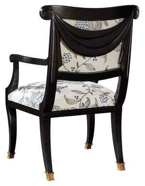 Thumbnail of Hickory Chair - Abigail Arm Chair