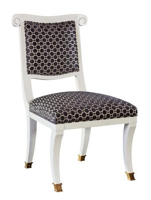 Thumbnail of Hickory Chair - Abigail Side Chair