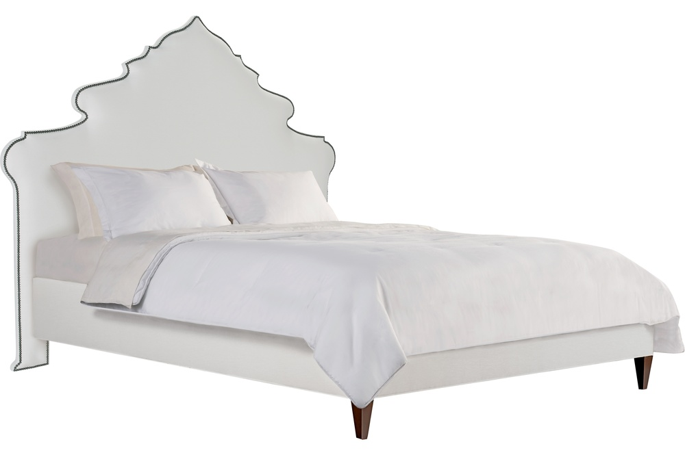 Hickory Chair - Margaret Queen Bed