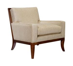 Thumbnail of Hickory Chair - Curtis Chair