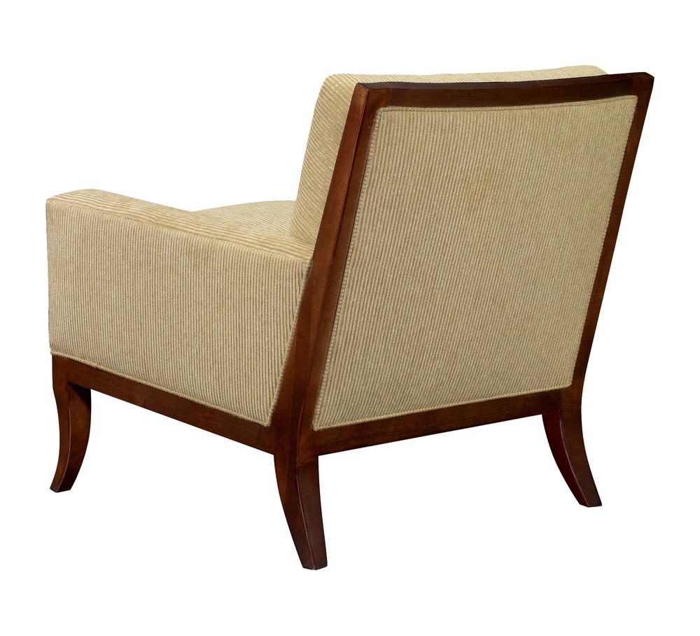 Hickory Chair - Curtis Chair