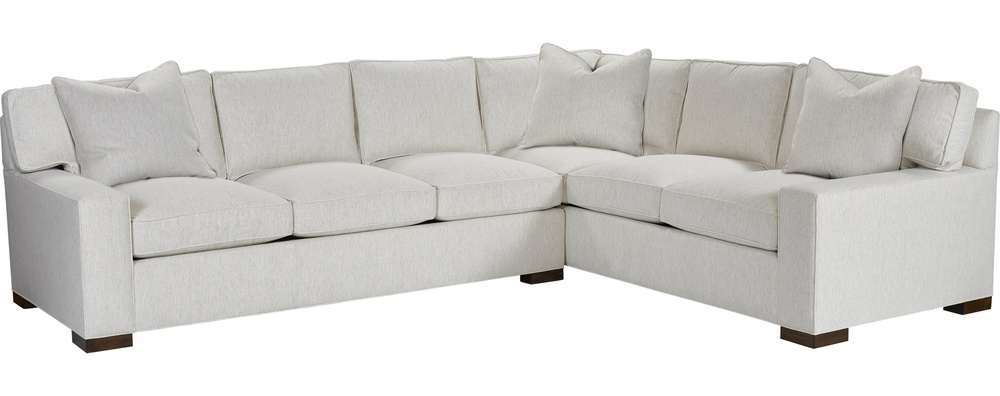 Hickory Chair - Chelsea Sectional