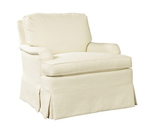 Thumbnail of Hickory Chair - Weston Glider Chair