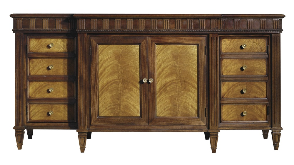 Hickory Chair - Drake Cabinet Base