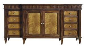 Thumbnail of Hickory Chair - Drake Cabinet Base