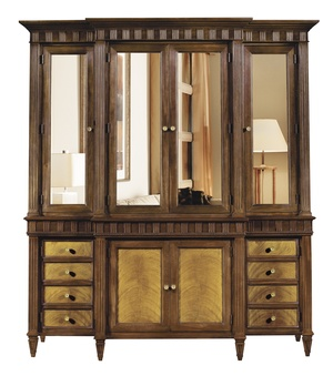 Thumbnail of Hickory Chair - Drake Cabinet