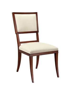 Thumbnail of Hickory Chair - Ilsa Side Chair