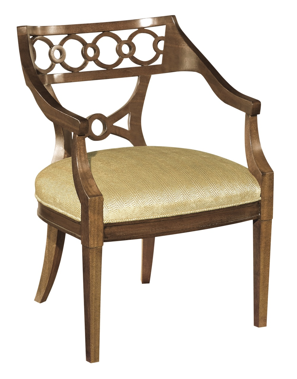 Hickory Chair - Samantha Chair