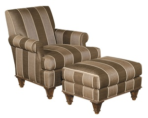 Thumbnail of Hickory Chair - Allen Chair