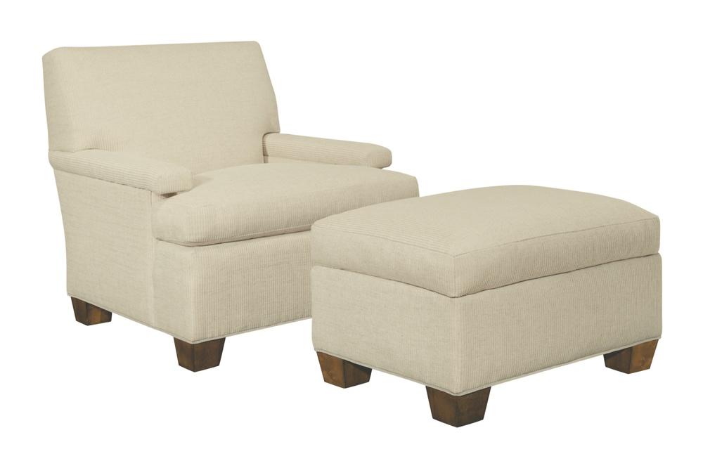 Hickory Chair - MacDonald Chair
