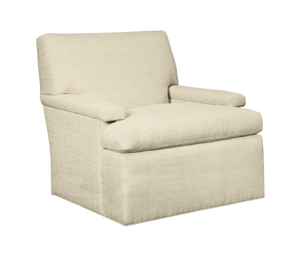 Hickory Chair - MacDonald Swivel Chair